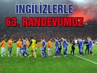 Galatasaray İngiliz Ekipleri ile daha Önce 63 Defa Karşılaştı