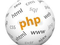 php logosu
