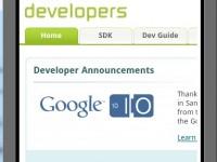 Android Studio WebView Yapımı -1
