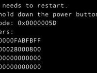How To Remove The Windows Error Code 0x80070422