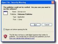 How To Rectify Windows Error Code 998