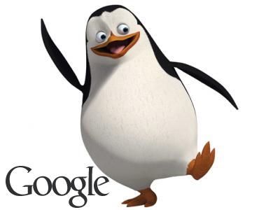 Google Penguen Nedir ? Penguen Güncellemesi Kimleri Etkiler
