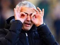 Jose Mourinho'nun tepkisi sürüyor