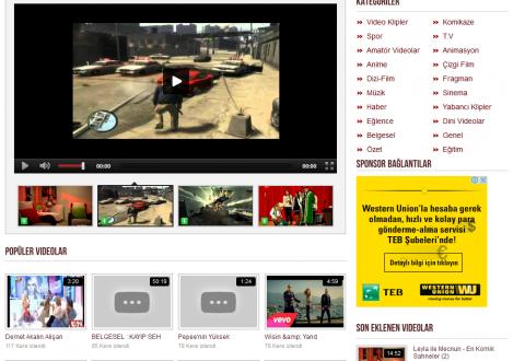 Gncz izle6.com Video Scripti