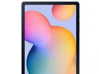 Şimdi piyasaya sürülmeyen Galaxy Tab S6 Lite, Amazon'da listelendi